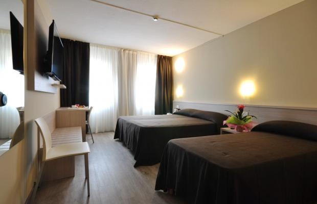 фотографии отеля Best Quality Hotel Politecnico (ex. Residence San Paolo) изображение №11