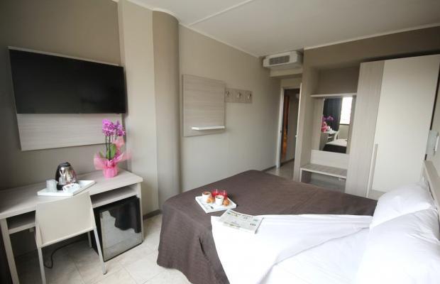 фотографии отеля Best Quality Hotel Politecnico (ex. Residence San Paolo) изображение №7