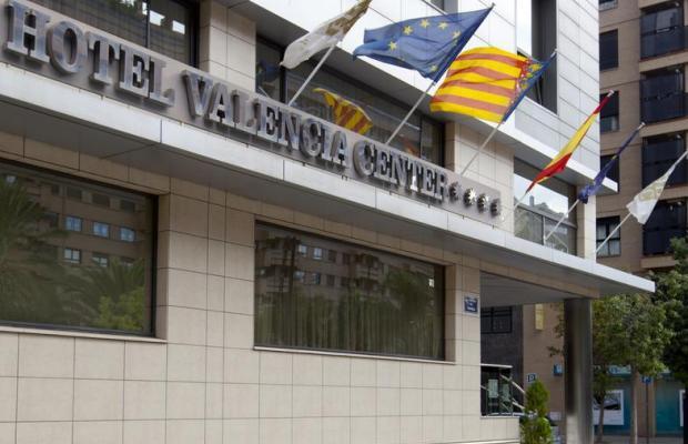 фото Valencia Center изображение №22