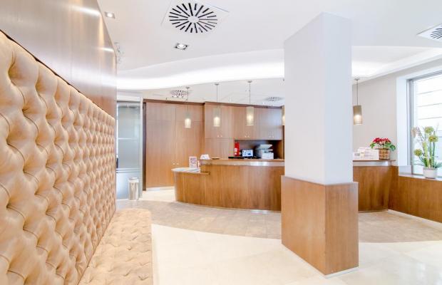 фото Hotel Santa Marta изображение №10