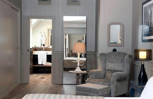фотографии отеля Hotel Avenida Palace изображение №11