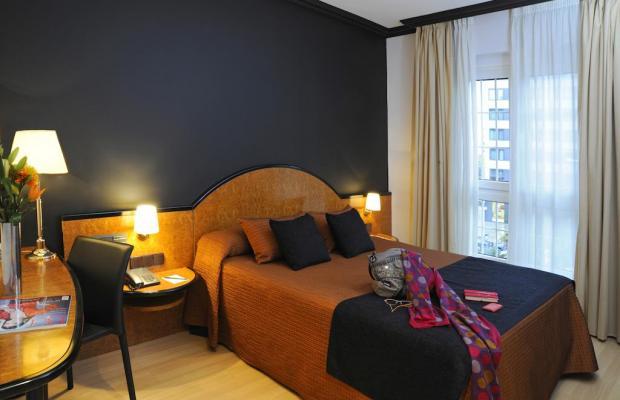 фотографии отеля Hotel Abbot изображение №31