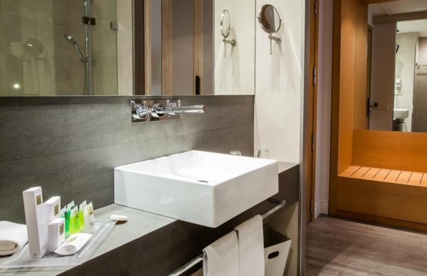 фото Hotel Barcelona Catedral изображение №58