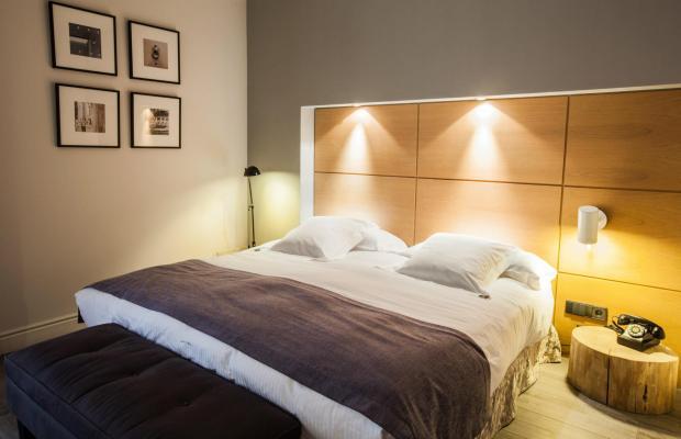 фотографии отеля Hotel Barcelona Catedral изображение №55