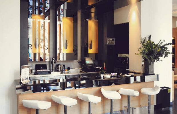 фото Hotel Barcelona Catedral изображение №42