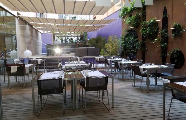 фотографии отеля Hotel Barcelona Catedral изображение №31