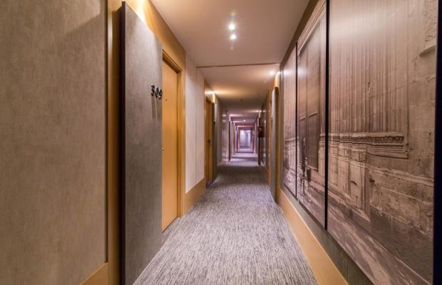 фотографии Hotel Barcelona Catedral изображение №20
