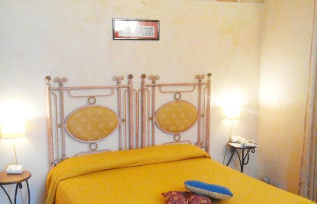 фотографии отеля Hotel Residence Palazzo Baldi изображение №15