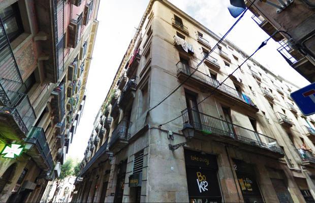 фото отеля Feel Good Apartments Plaza Real изображение №1