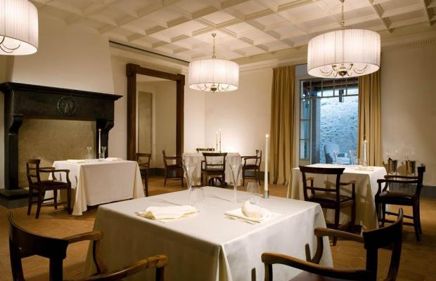 фото отеля Relais & Chateaux Palazzo Seneca изображение №9