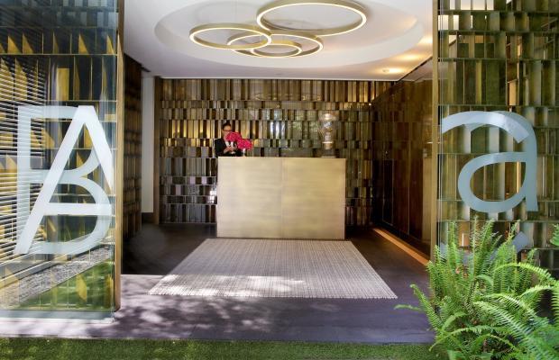 фотографии ABaC Restaurant & Hotel изображение №8