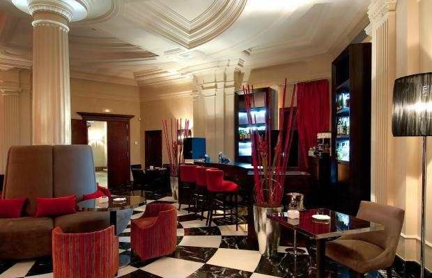 фото Hotel Barcelona Center изображение №82