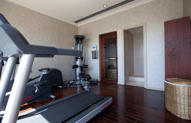 фото Hotel Barcelona Center изображение №70