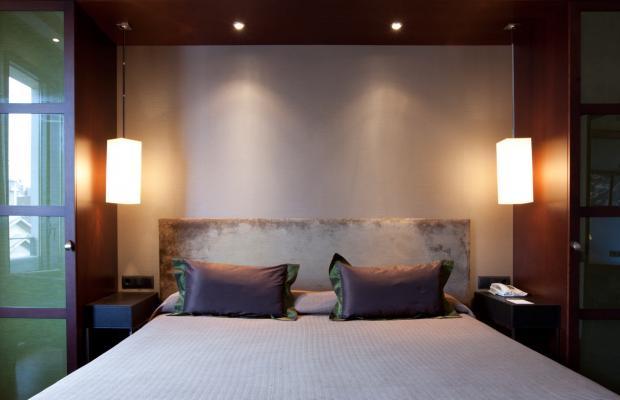 фотографии Hotel Barcelona Center изображение №64