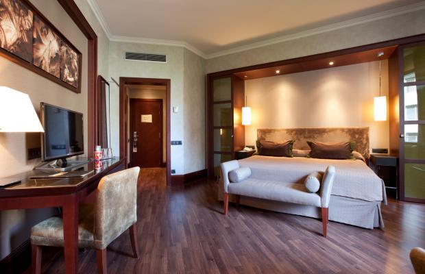 фотографии Hotel Barcelona Center изображение №52