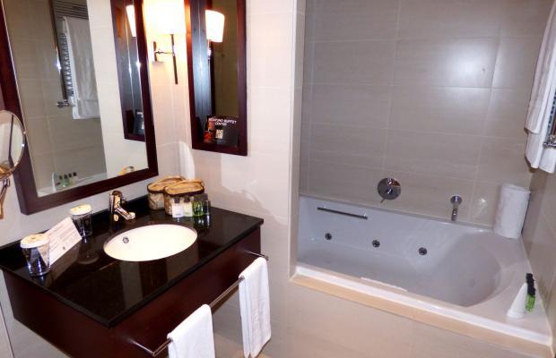 фотографии отеля Hotel Barcelona Center изображение №39