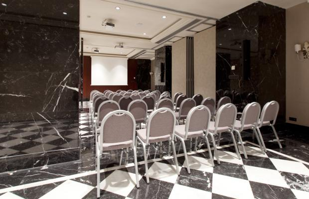 фото Hotel Barcelona Center изображение №22