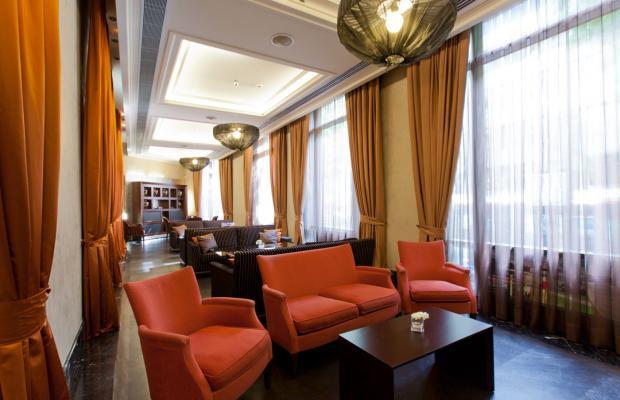 фото отеля Hotel Barcelona Center изображение №21