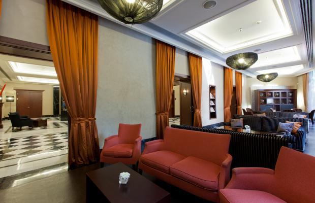 фотографии Hotel Barcelona Center изображение №20