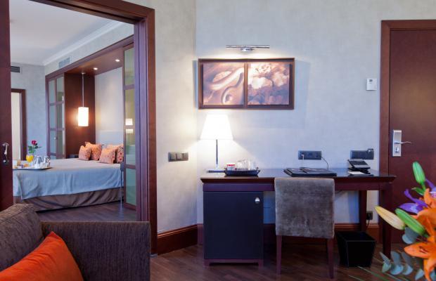 фото Hotel Barcelona Center изображение №14