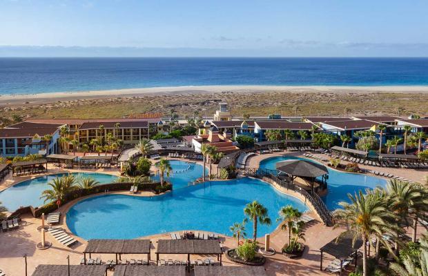 фото отеля Occidental Jandia Playa (ех. Barcelo Jandia Playa) изображение №1