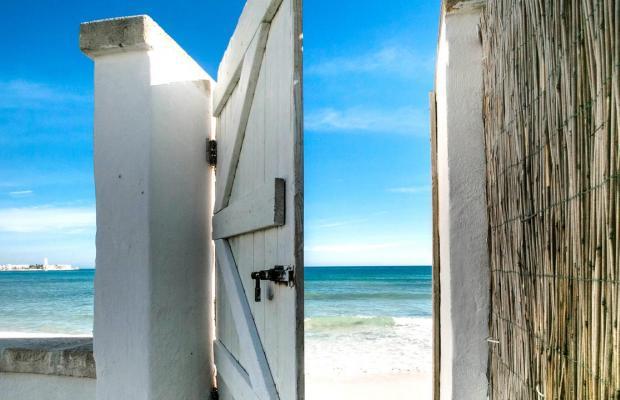фото отеля Canne Bianche Lifestyle & Hotel изображение №45