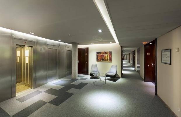фотографии отеля Silken Ramblas Barcelona (ex. Ambassador Barcelona) изображение №15