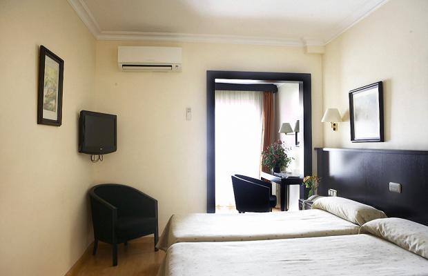 фото отеля Hotel Gaudi изображение №37