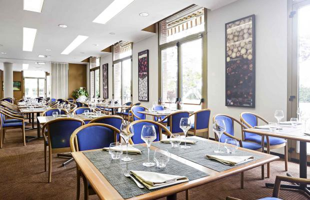фото Hotel Novotel Torino Corso Giulio Cesare изображение №38
