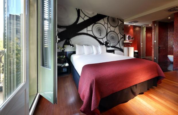 фото отеля Eurostars BCN Design изображение №33