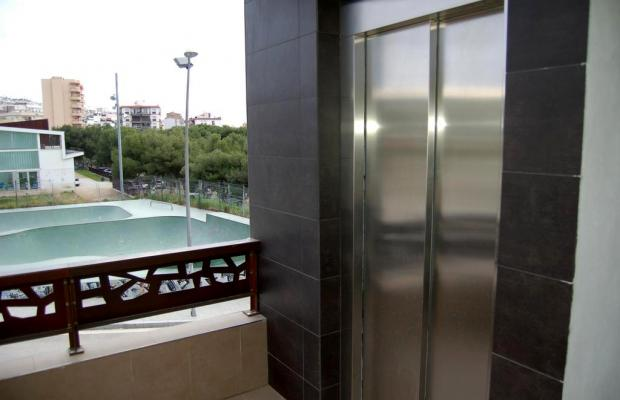 фотографии отеля Resort Sitges Apartment изображение №31