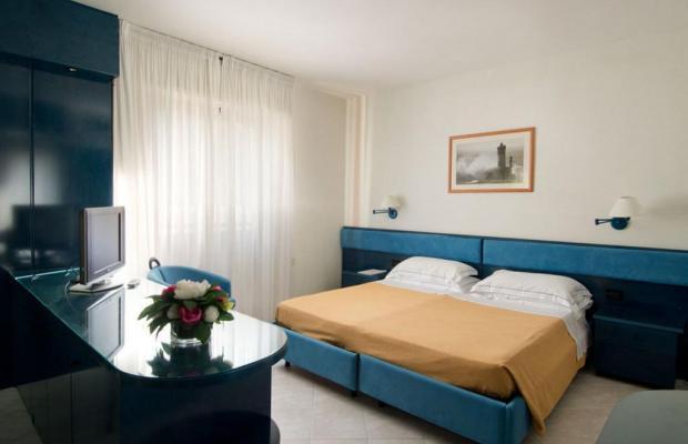 фотографии Pizzomunno Vieste Palace Hotel изображение №28