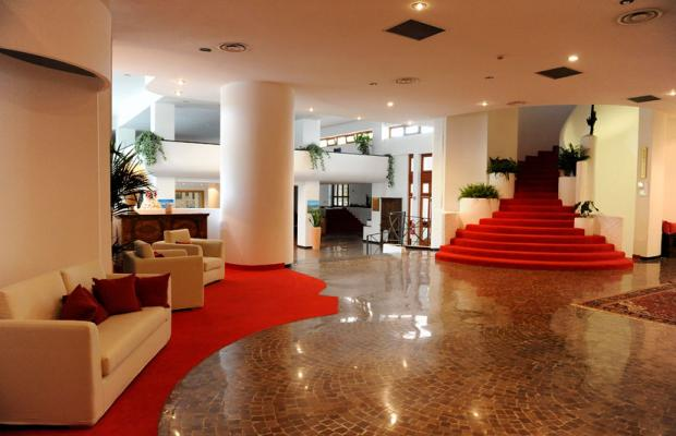 фото отеля Pizzomunno Vieste Palace Hotel изображение №5