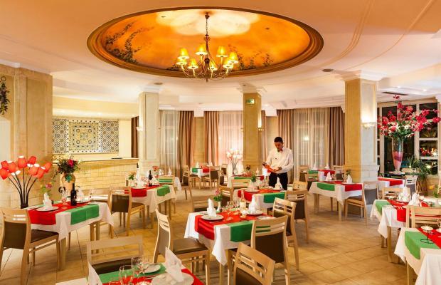 фото Royal Kenz Hotel Thalasso & Spa изображение №6