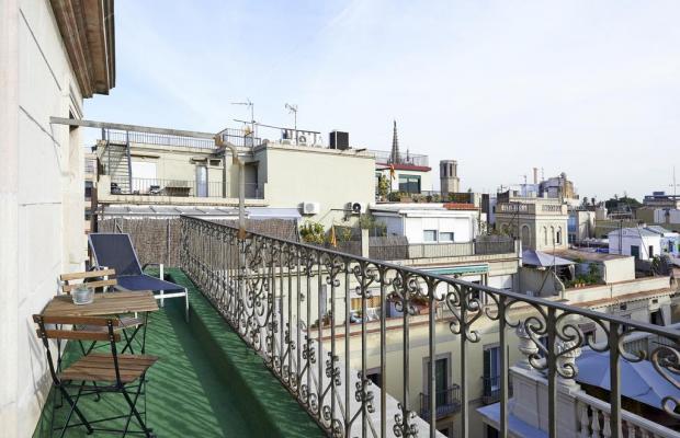 фото отеля NH Barcelona Centro (ex. NH Duc de la Victoria) изображение №5