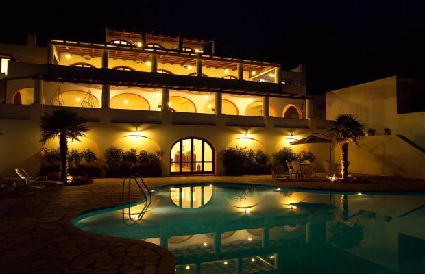 фото отеля Principe Di Salina изображение №17