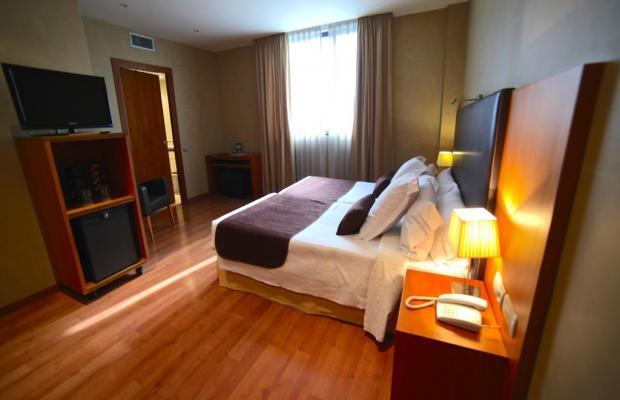 фото отеля HLG City Park Hotel Sant Just изображение №9