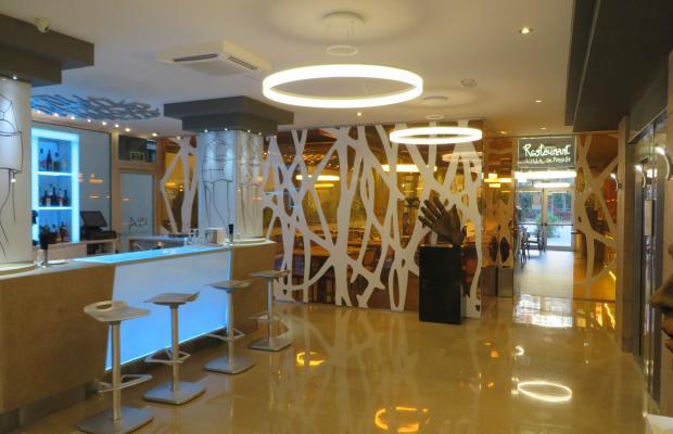 фотографии отеля Evenia Rossello Hotel изображение №15