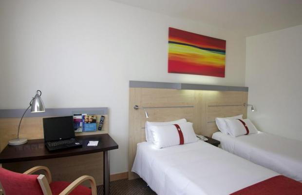 фотографии Holiday Inn Express Barcelona - City 22 изображение №20