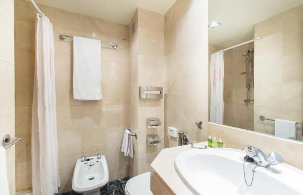 фотографии отеля Expo Hotel Barcelona изображение №3