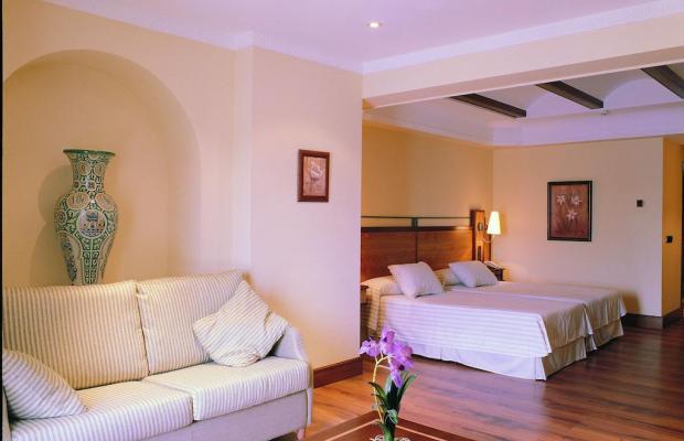 фотографии Abades Guadix Hotel (ex. Abades Reina Maria) изображение №20