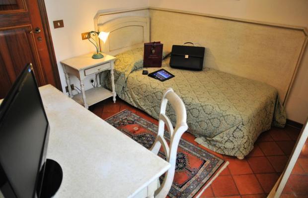 фотографии Park Hotel Villa Giustinian изображение №24