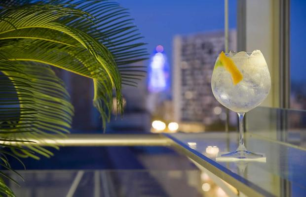 фото отеля Silken Gran Hotel Havana изображение №33