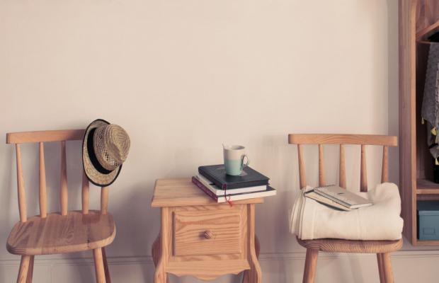 фото Hostal Casa Gracia изображение №22