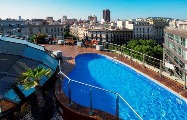 фотографии отеля Silken Gran Hotel Havana изображение №19
