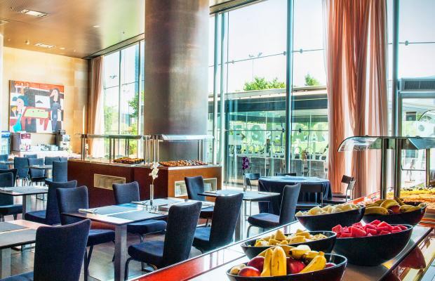 фотографии Hotel Fira Congress Barcelona (ex. Prestige Congress) изображение №8