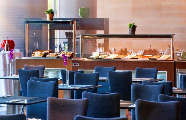 фотографии отеля Hotel Fira Congress Barcelona (ex. Prestige Congress) изображение №3