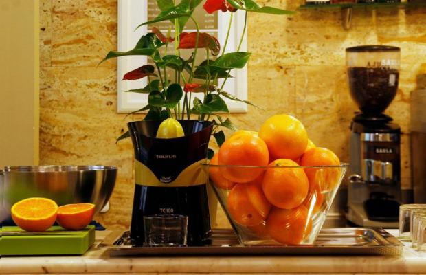 фото отеля Arrahona изображение №5