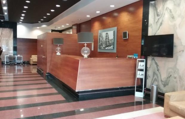 фотографии отеля Sercotel Felipe IV Hotel изображение №67