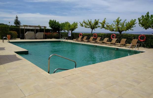фото отеля Mercure Augusta Barcelona Valles изображение №5